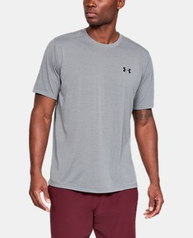 Men's UA Siro Short Sleeve  10  Colors Available $35