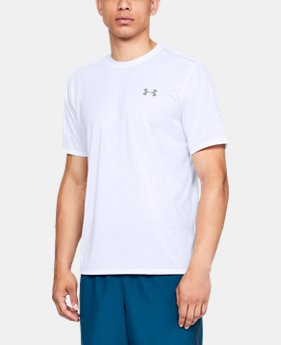 Men's UA Siro Short Sleeve  1  Color Available $30