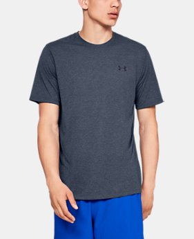 Men's UA Siro Short Sleeve  7  Colors Available $30