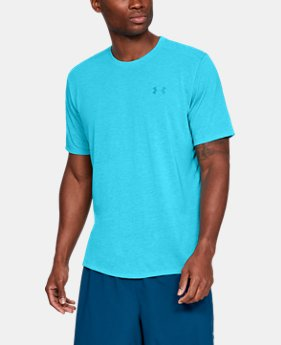 Men's UA Siro Short Sleeve  1  Color Available $22.5
