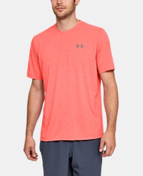 Men's UA Siro Short Sleeve  1  Color Available $35