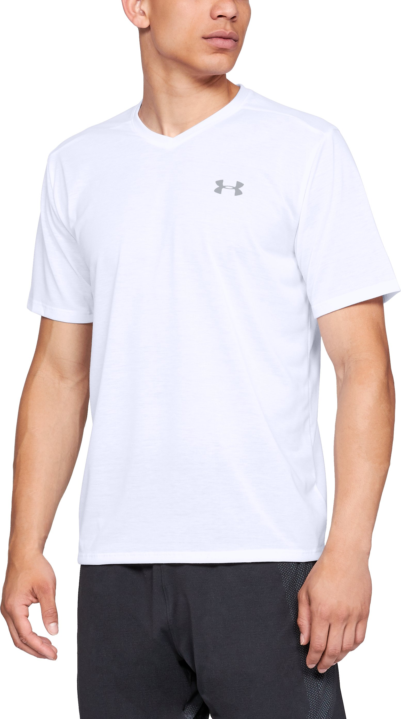 Men's UA Siro Short Sleeve V-neck 7 Colors $30.00