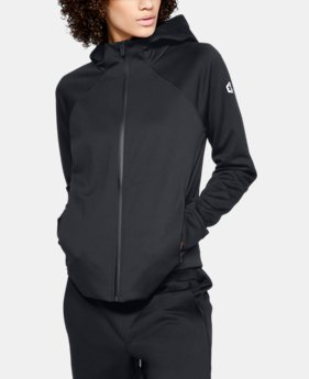 Women's Athlete Recovery Track Suit™ Jacket  1  Color Available $120