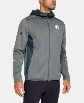 1eeb4d293 Men s NFL Combine Authentic UA Swacket 1 Color Available  75