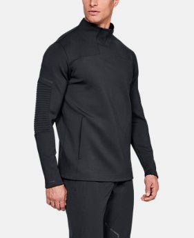 Men's UA Storm Perpetual Long Sleeve  2  Colors Available $130