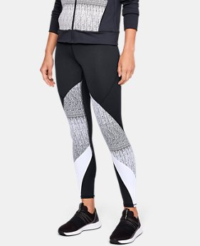 Women's ColdGear® Cozy Leggings  1  Color Available $65
