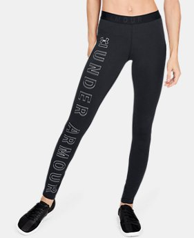 New Arrival  Women's UA 24/7 Favorite Leggings  1  Color Available $55