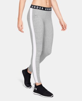 New Arrival Women's UA 24/7 Favorite Leggings  1  Color Available $45