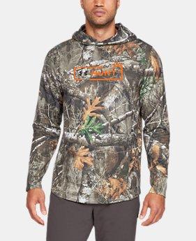 9dbe3f478 Men's Real Tree Edge Hoodies & Sweatshirts | Under Armour US