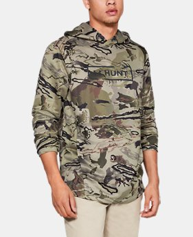 922eff9f7b Men's Hunting Hoodies & Sweatshirts | Under Armour CA
