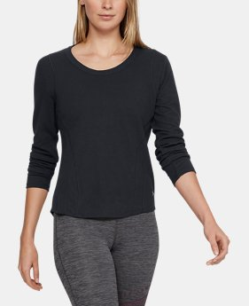 Women's ColdGear® Infrared Long Sleeve  1  Color Available $50