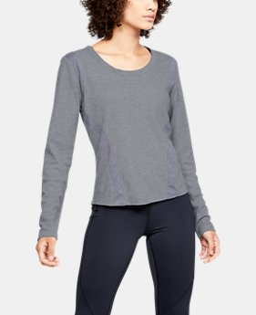 New Arrival Women's ColdGear® Infrared Long Sleeve  1  Color Available $50
