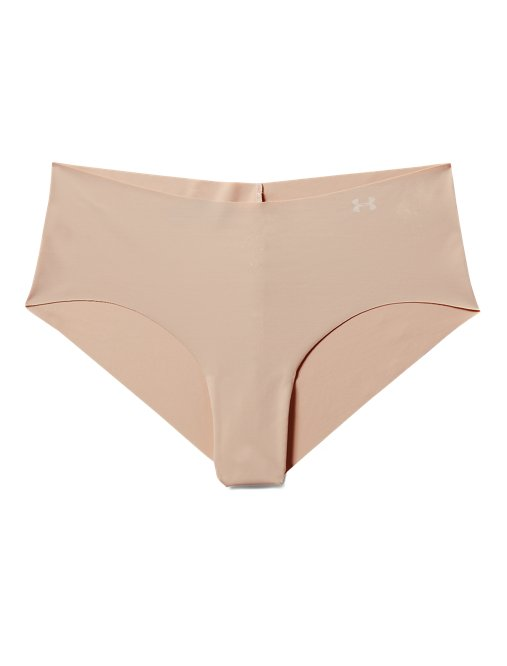 50e535cecf066 This review is fromWomen's UA Pure Stretch Hipster Underwear 3-Pack.