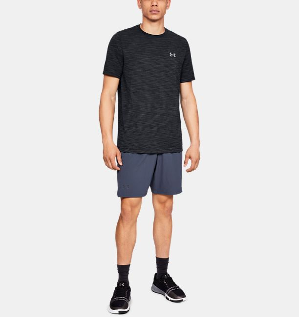 Men's UA Vanish Seamless Short Sleeve,