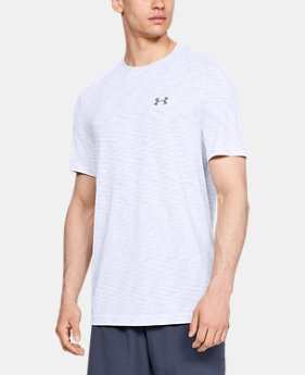 New Arrival Men's UA Vanish Seamless Short Sleeve FREE U.S. SHIPPING 1  Color Available $40