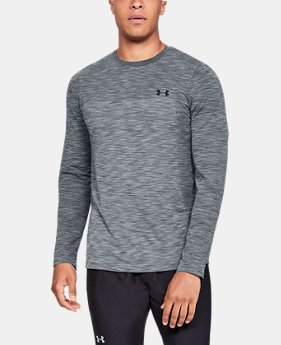 Men's UA Vanish Seamless Long Sleeve  2  Colors Available $50