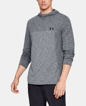 New Arrival Men's UA Vanish Seamless Hoodie  1  Color Available $60