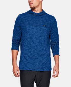New Arrival Men's UA Vanish Seamless Hoodie  4  Colors Available $60