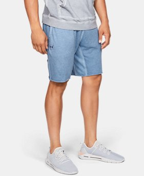 Men's UA Sportstyle Gym Issue Shorts   1  Color Available $45