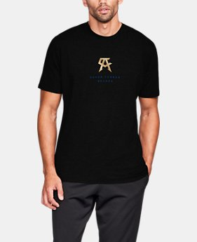 Men's UA Canelo Logo T-Shirt  2 Colors $34.99