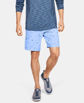 b7b9dcd507 New to Outlet Men's UA Tide Chaser Boardshorts $41.99