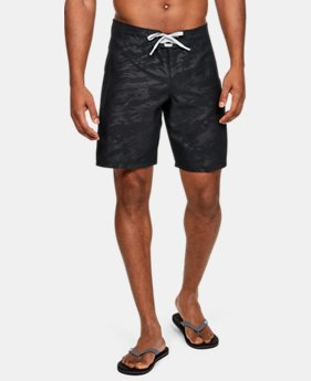 deff0c8e43 New to Outlet Men's UA Shore Break Boardshorts $32.99