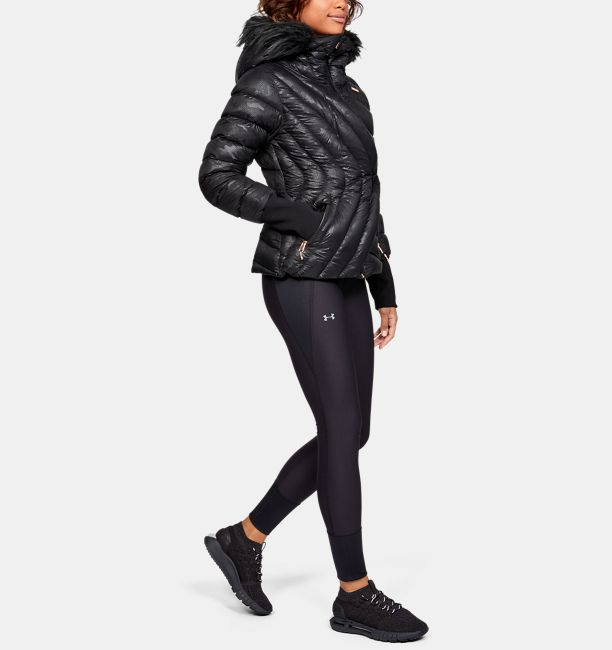 Under Armour Womens Down Sweater