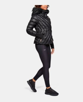 a3f437e4c58 New to Outlet Women s UA LV Louise Jacket 1 Color Available  350.99
