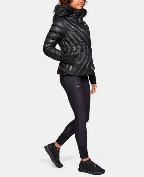 ccf982f4ef Lindsey Vonn Collection   Under Armour   Under Armour US