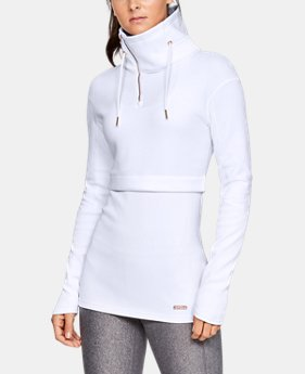 New Arrival Women's UA LV Bansko Sweater  2  Colors Available $200
