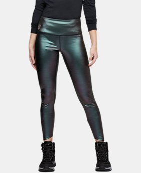 Women's UA LV Sicario Leggings LIMITED TIME: FREE U.S. SHIPPING 1 Color $0