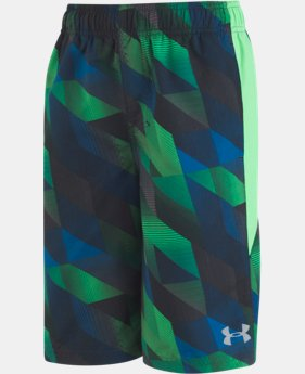 Boys' UA Electric Field Volley  FREE U.S. SHIPPING 3  Colors Available $30