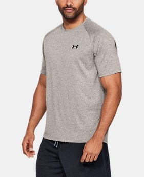 Men's UA Tech™ 2.0 Short Sleeve LIMITED TIME ONLY 23  Colors Available $19.99