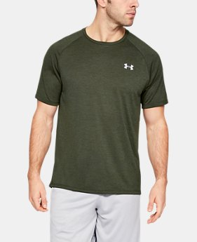 c861778fba59 Best Seller Men s UA Tech™ 2.0 Short Sleeve FREE U.S. SHIPPING 3 Colors  Available  25