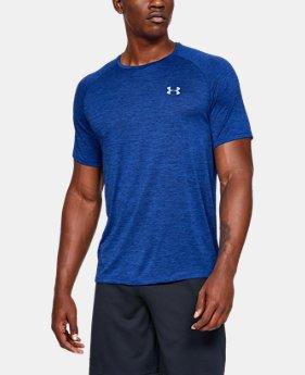0e89314213 Best Seller Men's UA Tech™ Short Sleeve 15 Colors Available $25