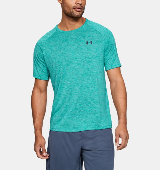 70d5de4f Men's UA Tech™ Short Sleeve | Under Armour CA