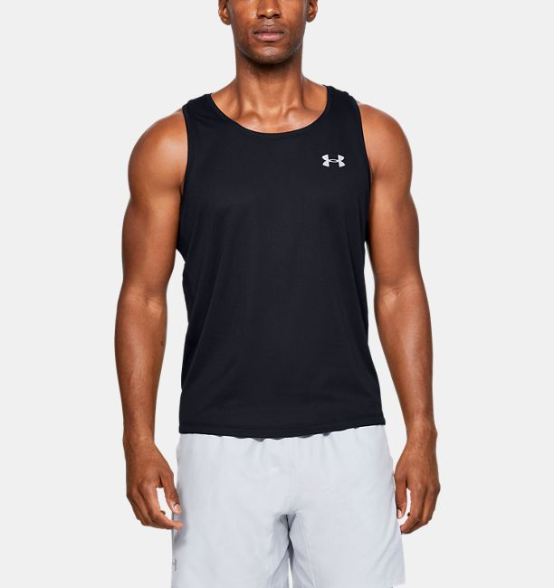 Ua Speed Stride Singlet Men s Running Tank Top by Under Armour 2bea10c77da6