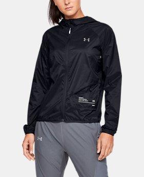 1fc47d8edd5 Women s UA Qualifier Storm Packable Jacket 1 Color Available  100