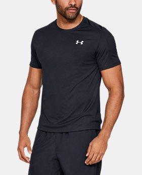 262de586 Men's UA Speed Stride Short Sleeve 2 Colors Available $30