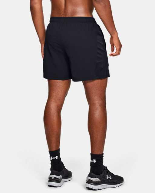 Men's UA Launch SW 5'' Shorts
