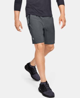 3a306b63cb Men's UA Launch SW 9'' Shorts 2 Colors ...