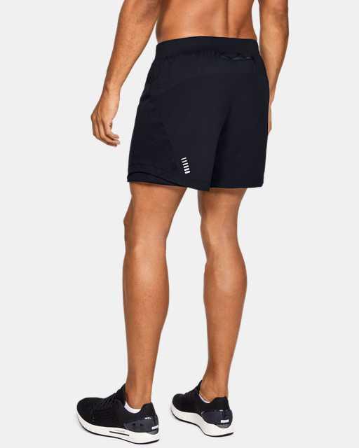 Men's UA Qualifier Speedpocket 7'' Shorts
