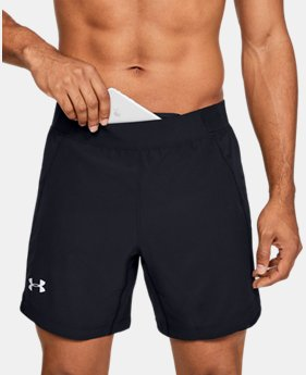 f04f868c55 Men's Running Shorts & Bottoms   Under Armour US