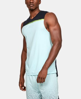 a6ad33f8d631f New Arrival Men s SC30 Ultra Performance Tank 1 Color Available  50