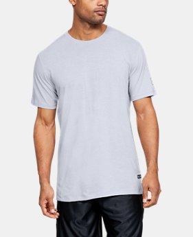 12ff3028 Men's UA Baseline Short Sleeve Long Line T-Shirt 3 Colors Available $45