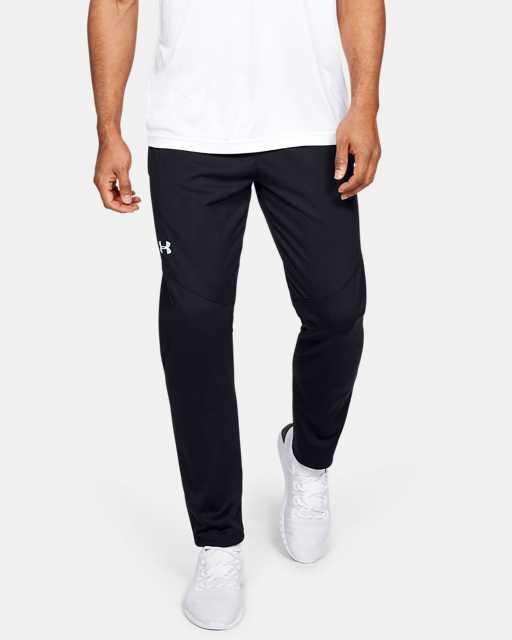 Men's UA Rival Knit Pants