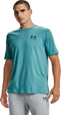 Under Armour Mens Mens Raise Your Game Short Sleeve
