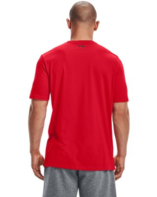 Under Armour Sportstyle Left Chest T-Shirt Homme