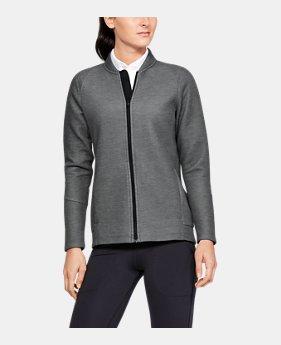61bcf54fe0 Women's Black Outlet Golf Jackets & Vests | Under Armour CA