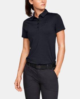 36844150 Women's Polo Shirts & Golf Polos | Under Armour US